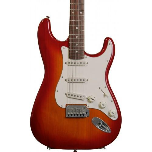 Squier Standar Stratocaster®