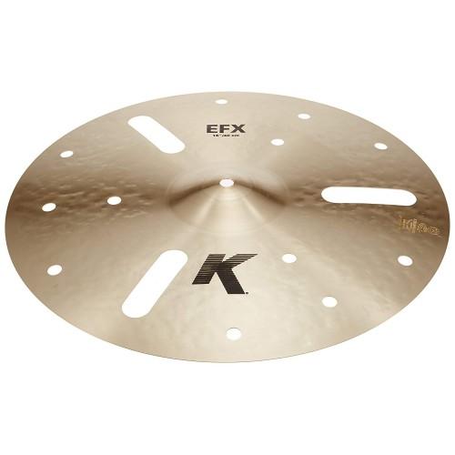 "Zildjian K-Series EFX 16"""