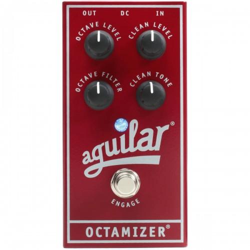 Aguilar Octamizer® Analog Bass Octave Pedal