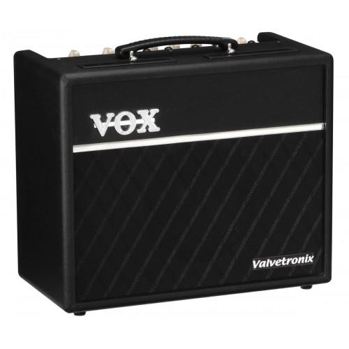 Vox VT20+ Valvetronic