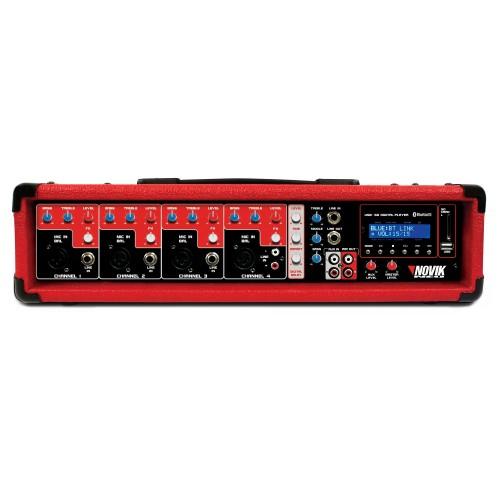 Novik Neo NVK-4300BT