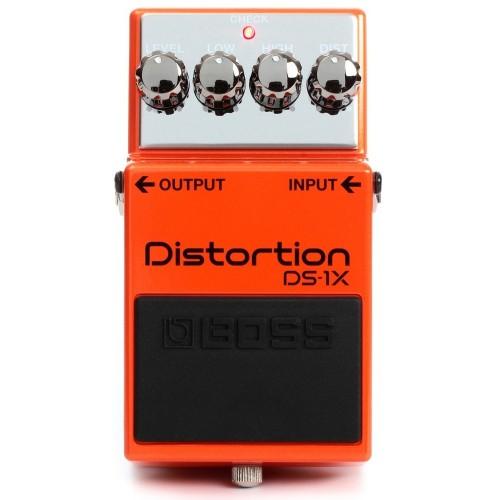 Boss DS1X Distorsión