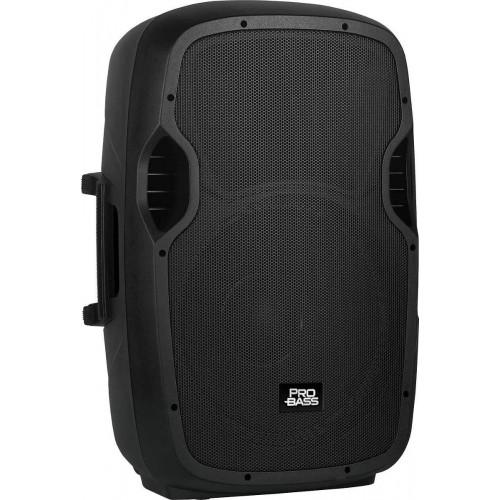 Pro Bass Galaxy 115