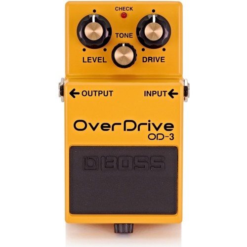 Boss OD3 Over Drive