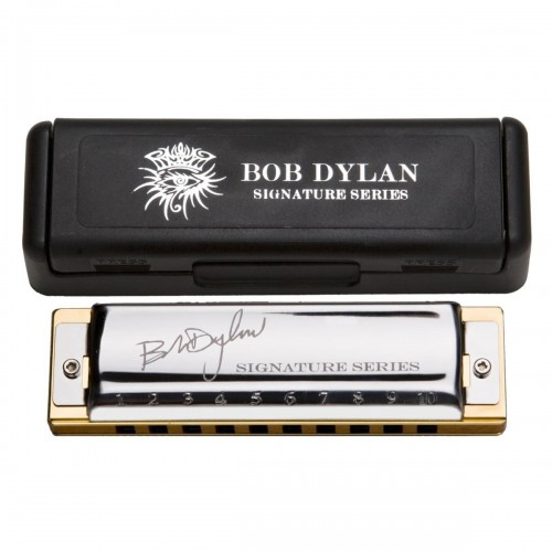 Hohner Bob Dylan Signature Series