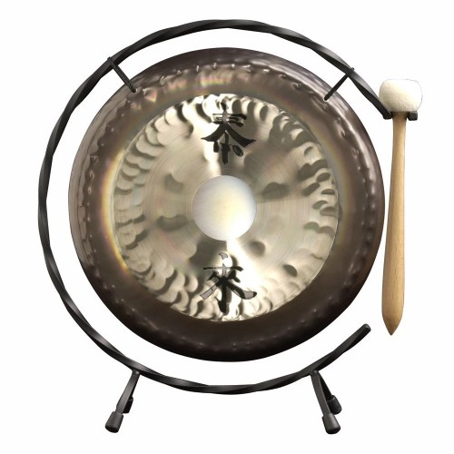 Paiste 10'' Deco Gong with Stand
