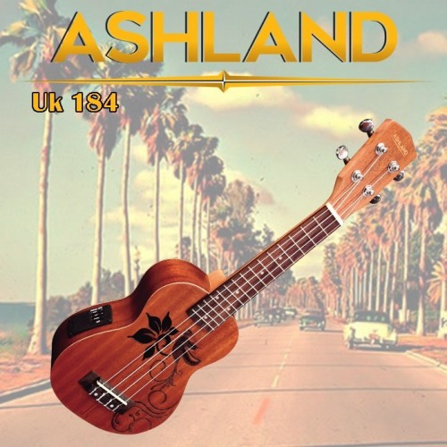 Ashland UK184T-eq