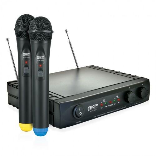 SKP Pro Audio VHF 2682