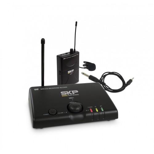 SKP Pro Audio Mini III