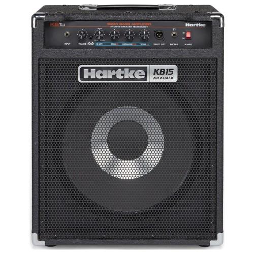 Hartke Kickback KB15