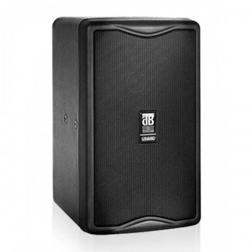 DB Technologies L160D Minibox