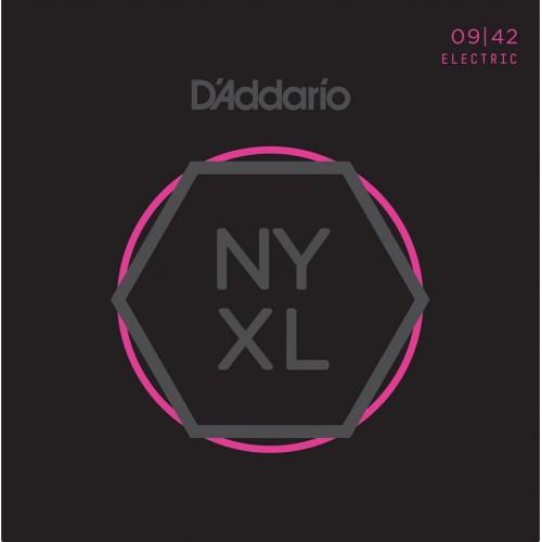 Cuerdas D'Addario NYXL New York 09
