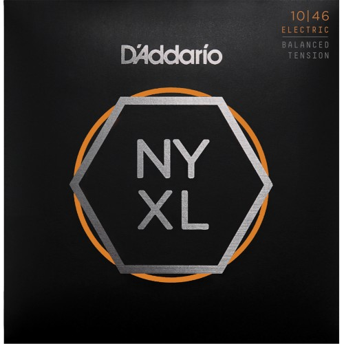 Cuerdas D'Addario NYXL New York 10