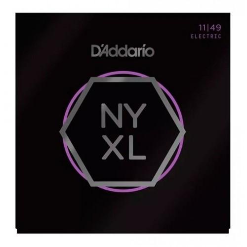 Cuerdas D'Addario NYXL New York 11