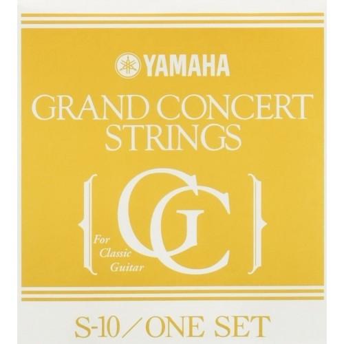 Cuerdas Yamaha Grand Concert String S-10
