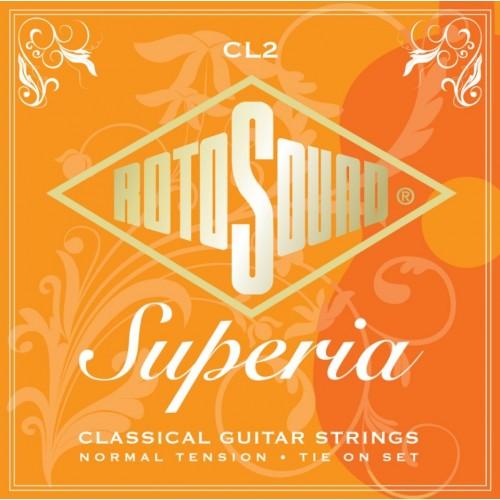Cuerdas Rotosound CL2 Superia