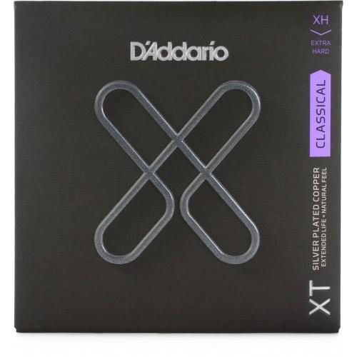 Cuerdas D'Addario XTC44