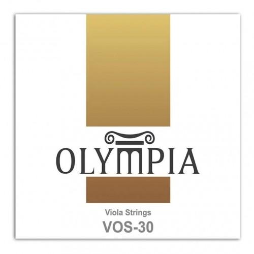 Cuerdas Olympia VOS-30 Viola