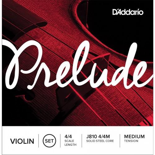 Cuerdas D'Addario J8104 Prelude Violin