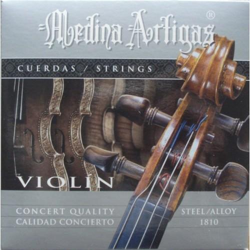 Cuerdas Medina Artigas 1810 Violin