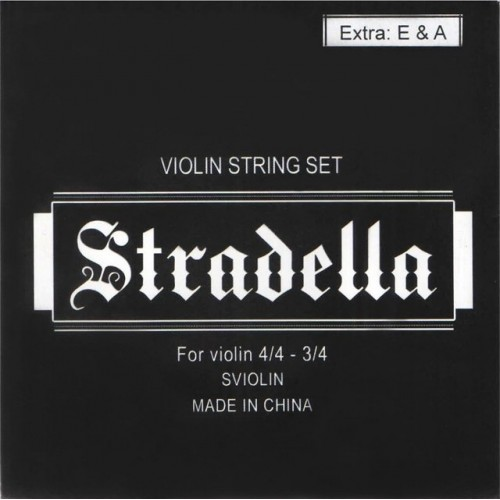 Cuerda Stradella Violin