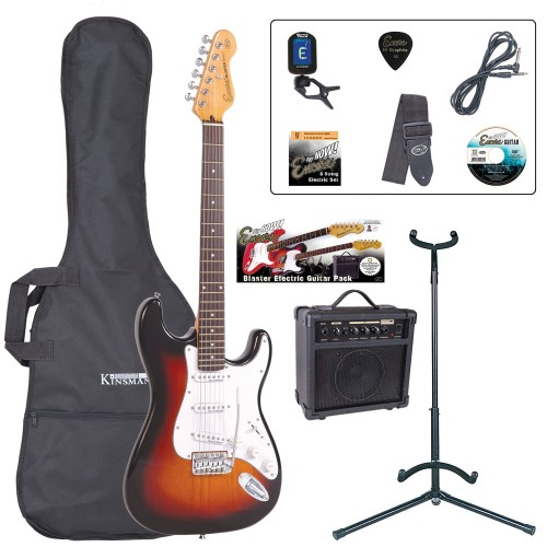 Encore Pack Guitarra + Amplificador