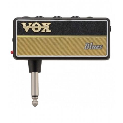 Vox Amplug Blues