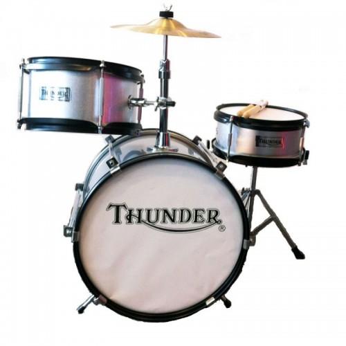 Thander 3 Cuerpos