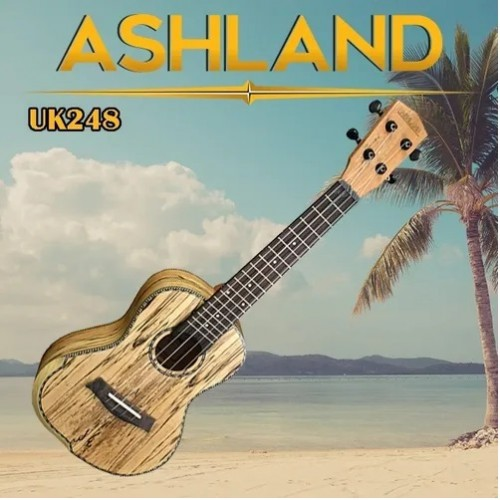 Ukelele Ashland UK248EQ