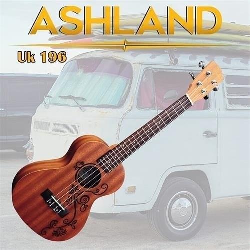 Ukelele Ashland UK196SEQ