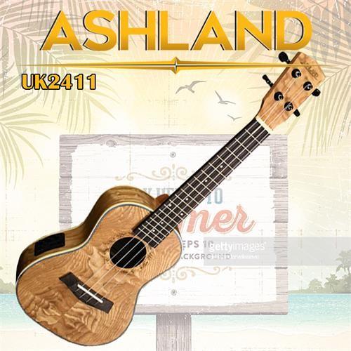 Ukelele Ashland UK2411