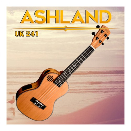 Ukelele Ashland UK241EQ