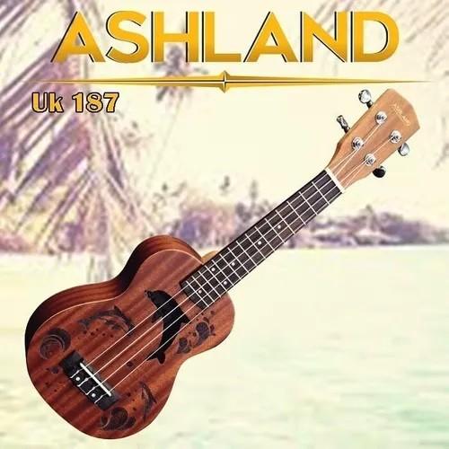Ukelele Ashland UK187S