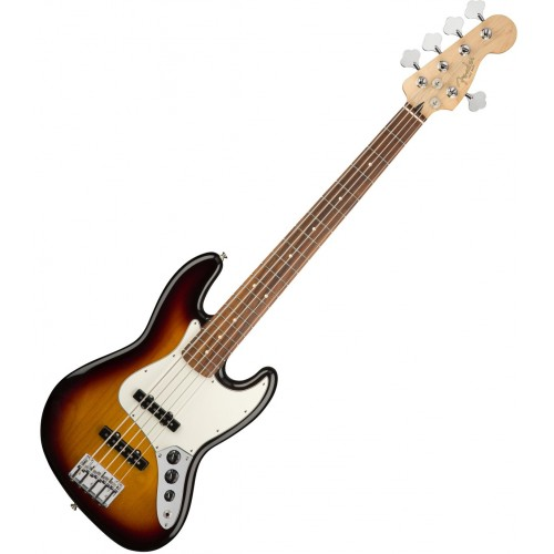 Fender JAZZ BASS Mex 5C