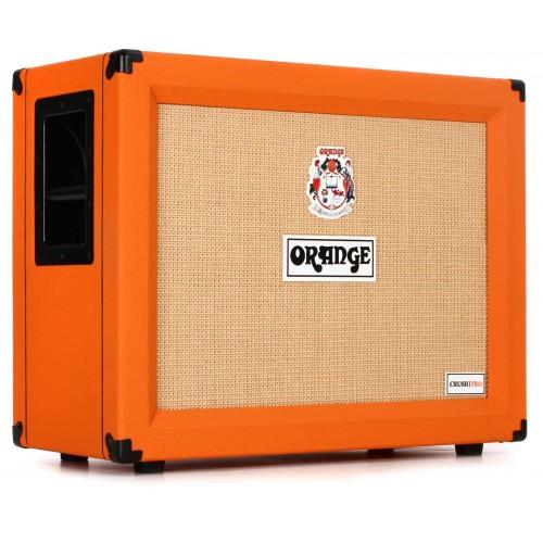 Orange CRUSH PRO 120 COMBO