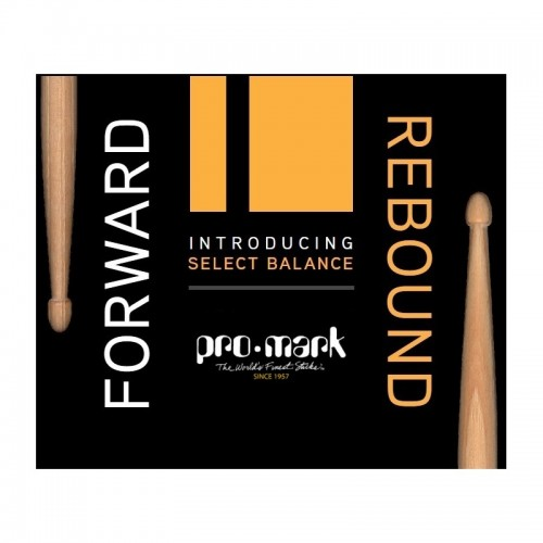 Promark Hickory Select Balanced