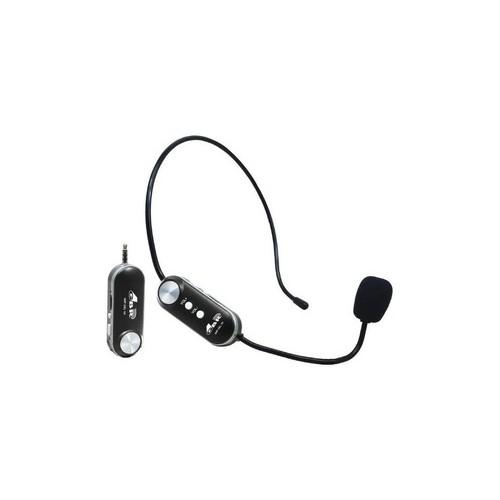 GBR mic Vincha Inalambrico para celular