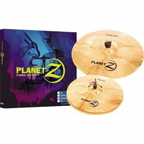 Zildjian Planet Z Z3 Set