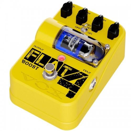 Vox Flat 4 Boost TG-1