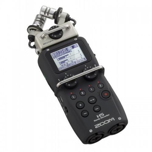 Zoom H5 - Grabador Digital